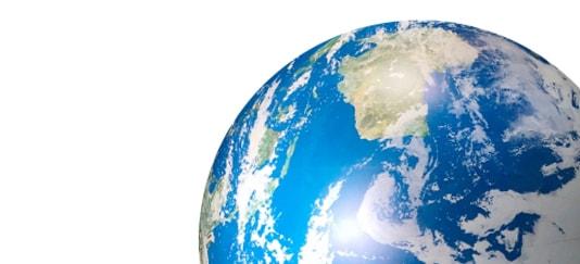 地球と人の未来のために