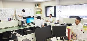 大阪営業所外観画像