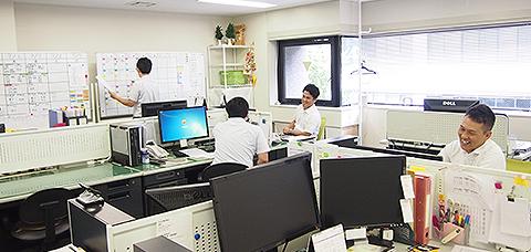 大阪営業所
